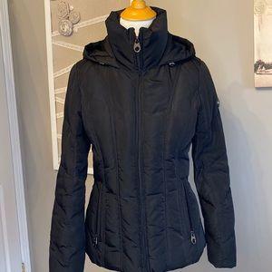 Calvin Klein Down Filled Puffer Jacket